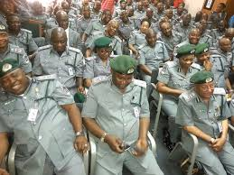 Customs Mandates Serving Officers To Declare Their Assets