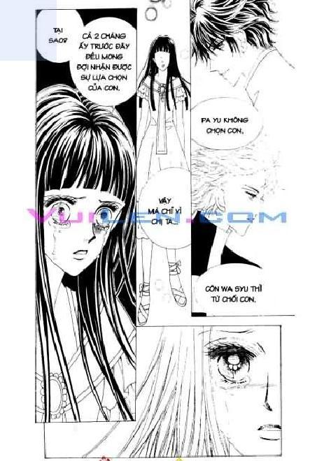 Công chúa của tôi Chapter 8 - Trang 57
