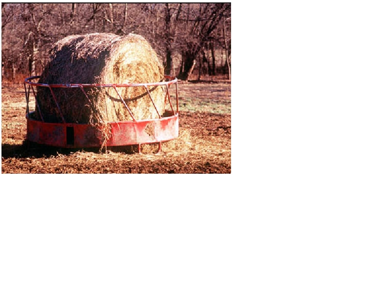 Hay Feeder Plans http://missouribeginningfarming.blogspot.com/2011/03/round-bale-feeders-worth-investment.html