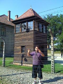 como visitar auschwitz birkenau