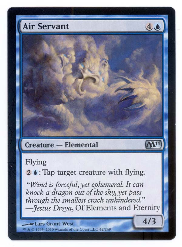 magic the gathering adventures creature blue and black cards from