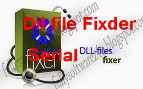 DLL Files Fixer Crack And License Key Free Download
