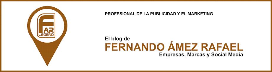 El blog de Fernando Ámez