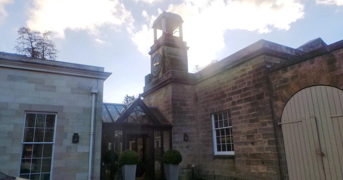 Clocktower Tea Room