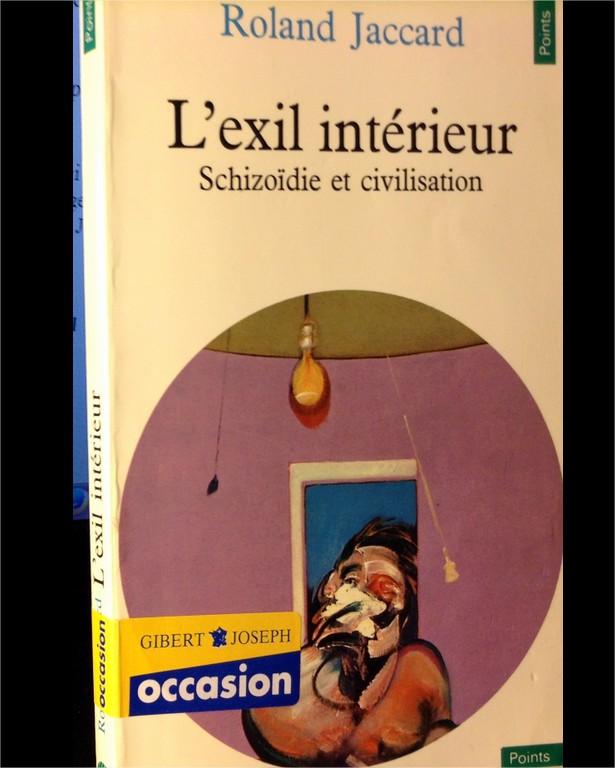 Nos Vies Paralleles L Exil Interieur De L Homme Moderne