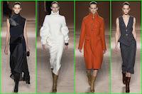 Victoria Beckham Herbst/Winter 2015-2016 Kollektion