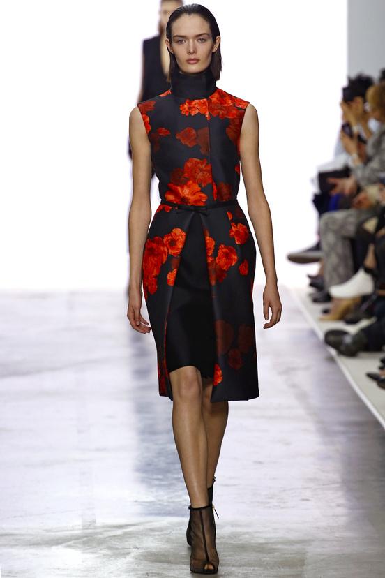 Fashion Runway | Giambattista Valli Fall 2013 Paris Fashion Week
