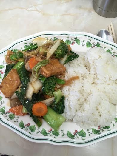 rice, springvale, vegetarian