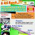 PELATIHAN RUQYAH GRATIS DI KOTA TANGGERANG MINGGU 2 JUNI 2013