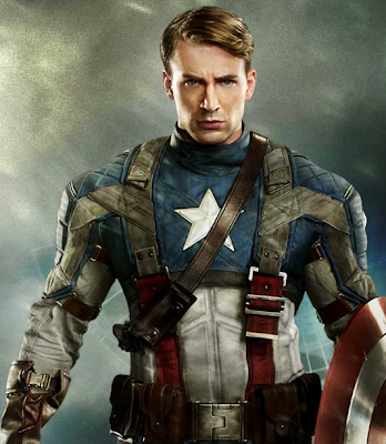 Captain America: The First Avenger Movie - July 22, 2011 ...
