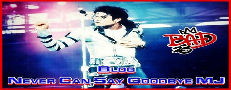 Um Blog para fãs do Rei do Pop