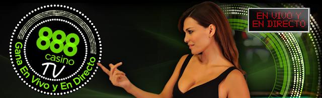 888 Casino TV