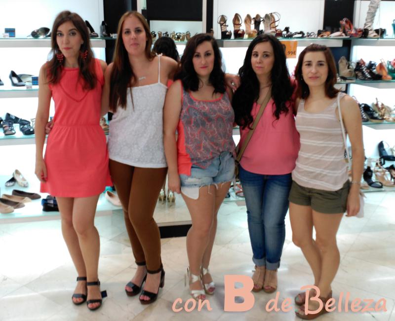 Bloggers belleza Granada