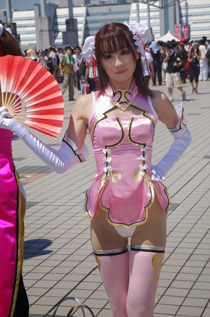Cosplay au Japon. Le best of!!! - Page 2 Japan+Cosplay+%281%29