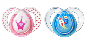 Tommee Tippee Pacifier #Giveaway