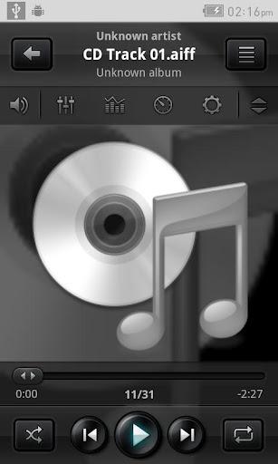 ������jetAudio Plus v1.1.0