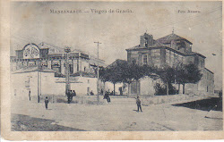 Conecta con el 'blog' manchego de Melchor y Sagrario.