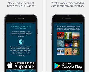Health & Fitness App of the Month - Thought Waves Pro