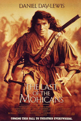 The Last Of The Mohicans  [Latino]