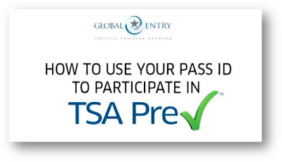 TSA Precheck Video