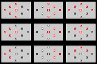 AF noktaları - AF points