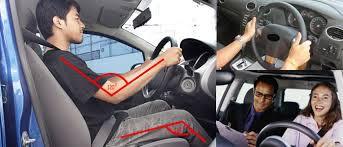 Cara Berkendara yang Baik