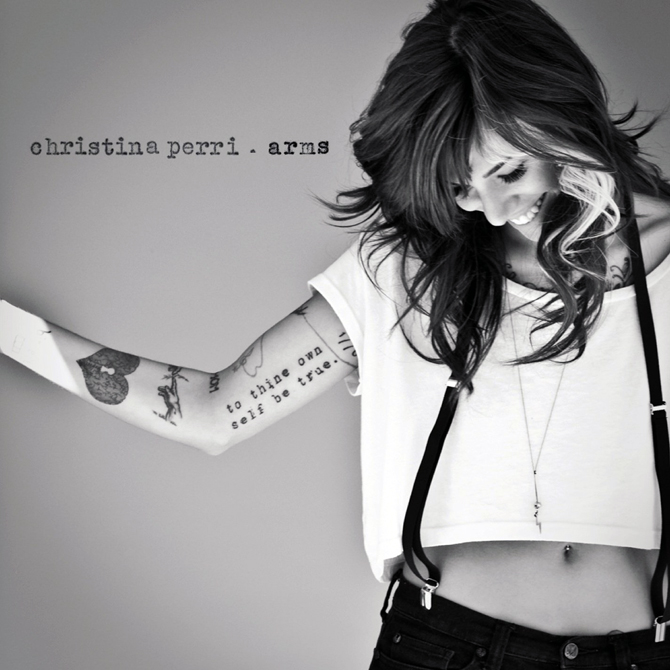 Download Christina Perri - Arms MP3 Grátis