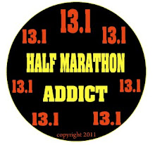 Shop Half Marathon Addict™  Gifts