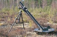 120 KRH 92 mortar