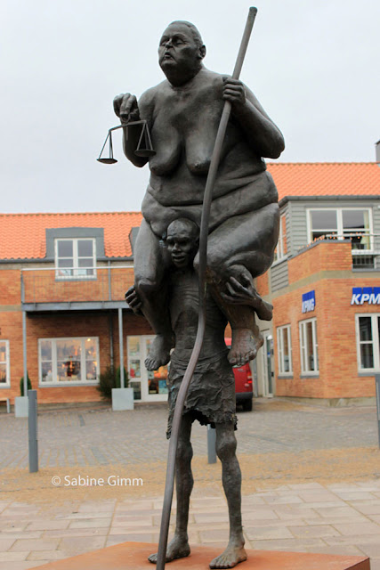 Urlaub in Dänemark - Ringkøbing