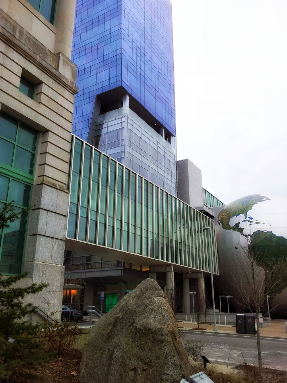 Nature Research Center at N.C. Museum of Natural Sciences