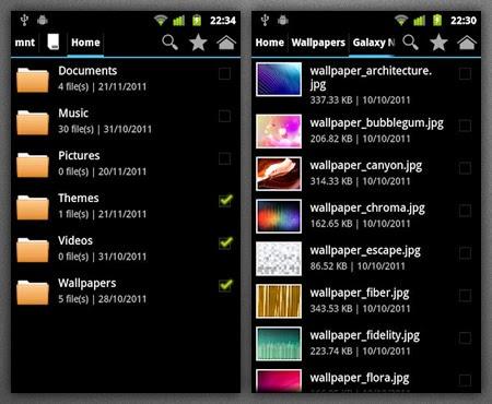 Cara Mengembalikan Gambar/Musik/Video Hilang Ponsel Android