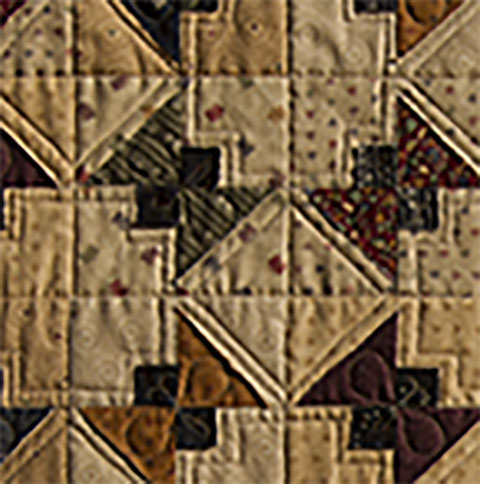 Kansas Troubles Quilters 2015