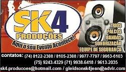 SK4 PRODUÇÕES