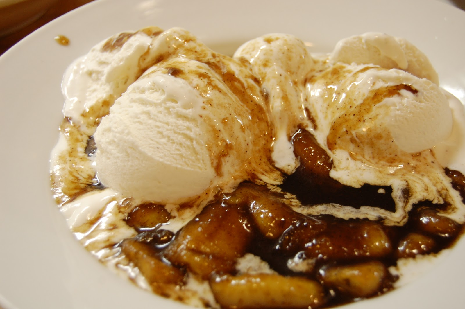 Bananas Foster Fascination | We Like to Cook!