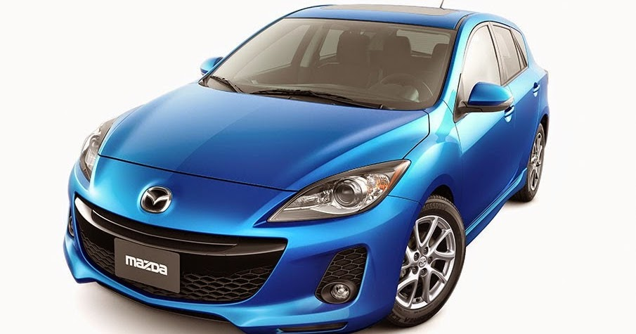 the ultimate car guide mazda 3 hatchback generation 2 2. Black Bedroom Furniture Sets. Home Design Ideas