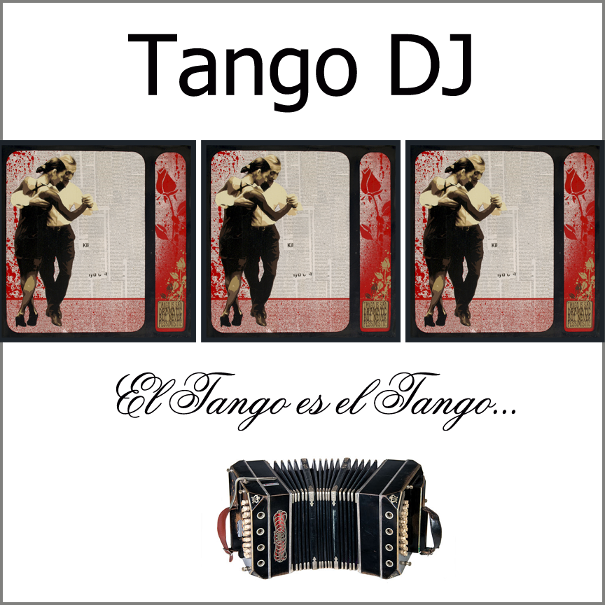 2 x 4 Tango