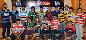 Formaciones para la 1° Fecha del Nacional de Clubes