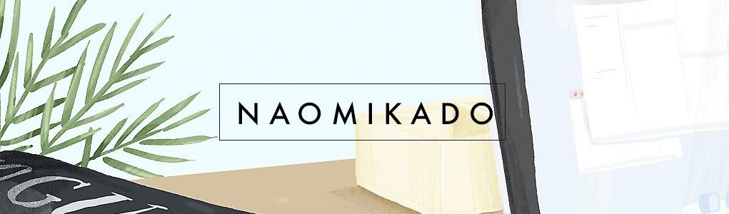 Naomikado
