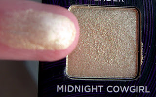 Midnight Cowgirl