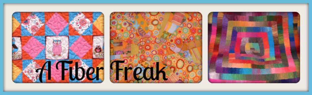 A Fiber Freak