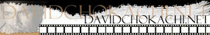 Sitio web oficial de David Chokachi