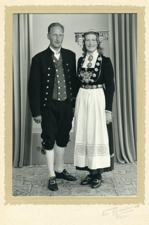 dating for gifte folk Tønsberg