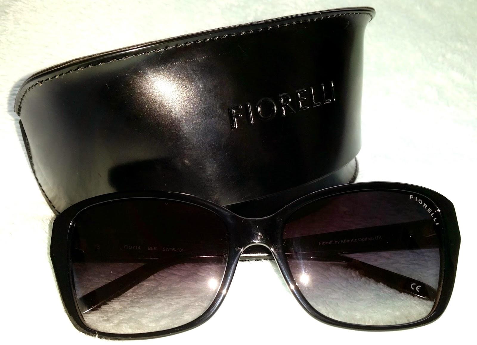 okulary słoneczne, Fiorelli