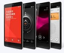 Xiaomi launched new smart phone Redmi Note 4G with Snapdragon 400