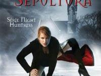 """Resenha: """"À Beira da Sepultura"""" -  Night Huntress #3 - Jeaniene Frost"""