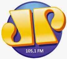 ouvir a Rádio Jovem Pan FM 105,1 Foz do Iguaçu PR
