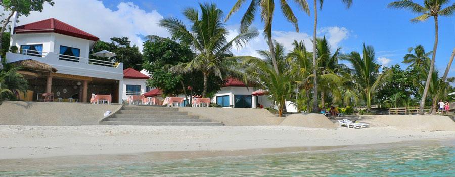 Sea Corals Beach Resort Panglao