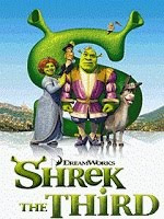 Shrek The Third para Celular