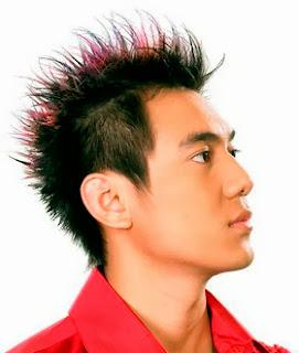 Gaya Rambut Pria Pendek Masa Kini